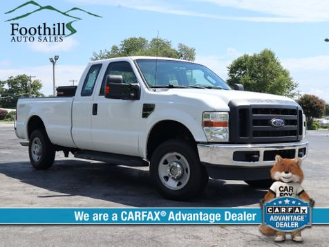 2010 Ford F250 SUPER DUTY in Maryville, TN