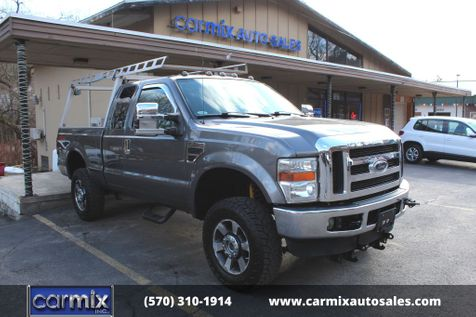 2010 Ford F250 SUPER DUTY fx4 in Shavertown
