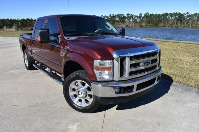 2010 Ford F250SD Lariat Walker, Louisiana 1