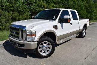 2010 Ford F250SD King Ranch Walker, Louisiana 1