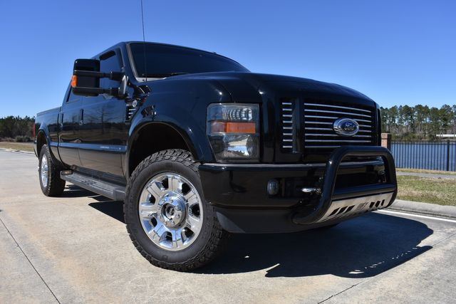 2010 Ford F250SD Harley Davidson in Walker, LA 70785