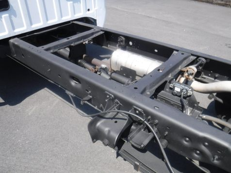 2010 Ford F350 Cab & Chassis 4x4 165