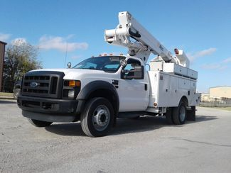 2010 Ford F550 in Fort Worth, TX