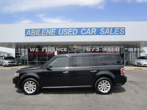2010 Ford Flex SEL in Abilene, TX