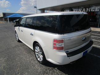 2010 Ford Flex Limited  Abilene TX  Abilene Used Car Sales  in Abilene, TX