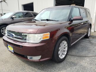 2010 Ford Flex SEL | Champaign, Illinois | The Auto Mall of Champaign in Champaign Illinois
