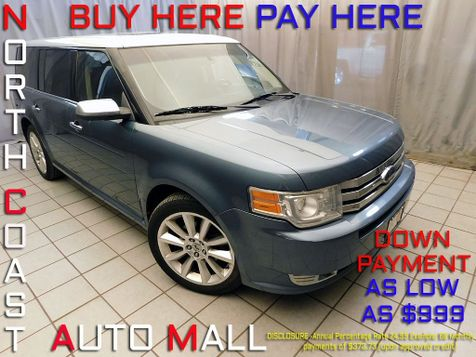 2010 Ford Flex Limited in Cleveland, Ohio