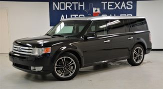2010 Ford Flex SEL in Dallas, TX 75247