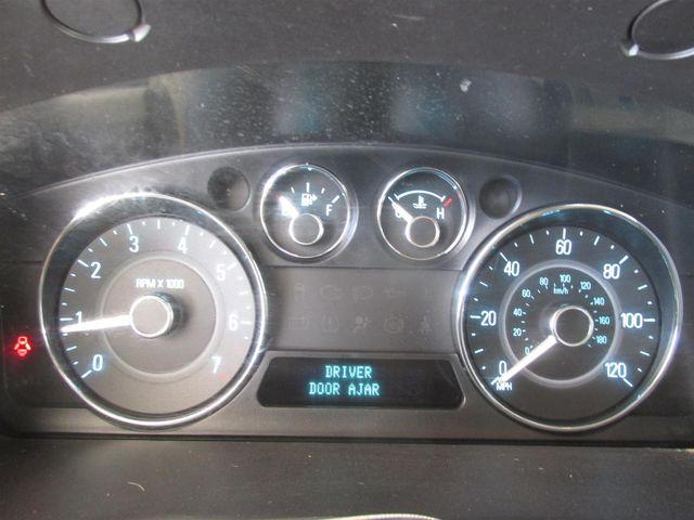 2010 Ford Flex SEL Gardena, California 5