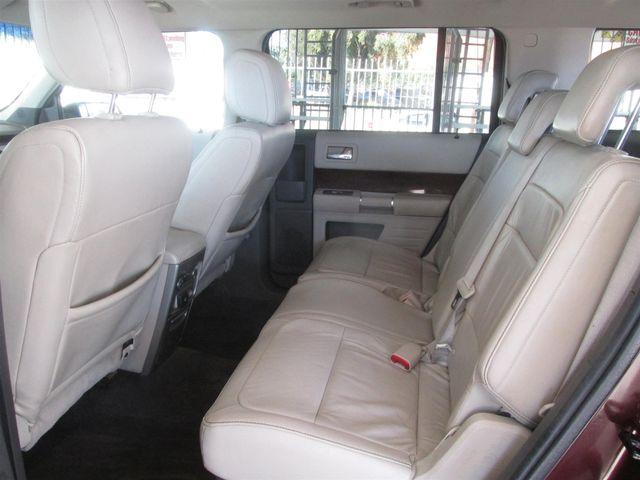 2010 Ford Flex SEL Gardena, California 10