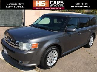2010 Ford Flex SEL Imperial Beach, California