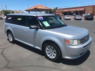 2010 Ford Flex SE in Kingman Arizona, 86401