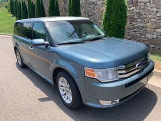 2010 Ford Flex SEL in Knoxville, Tennessee 37920