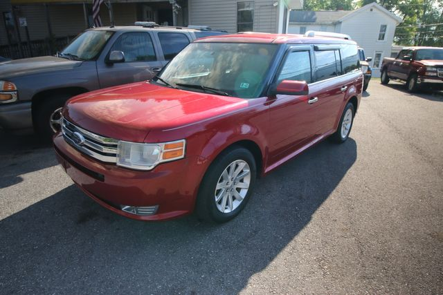 2010 Ford Flex SEL in Lock Haven, PA 17745