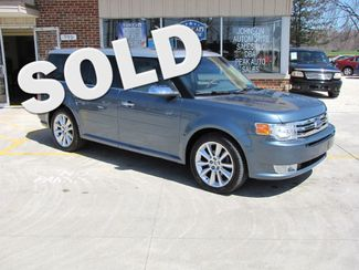 2010 Ford Flex Limited in Medina OH, 44256