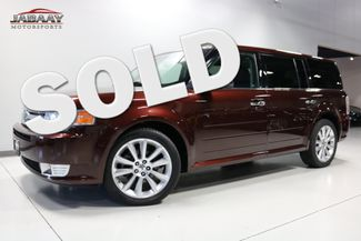 2010 Ford Flex Limited Merrillville, Indiana