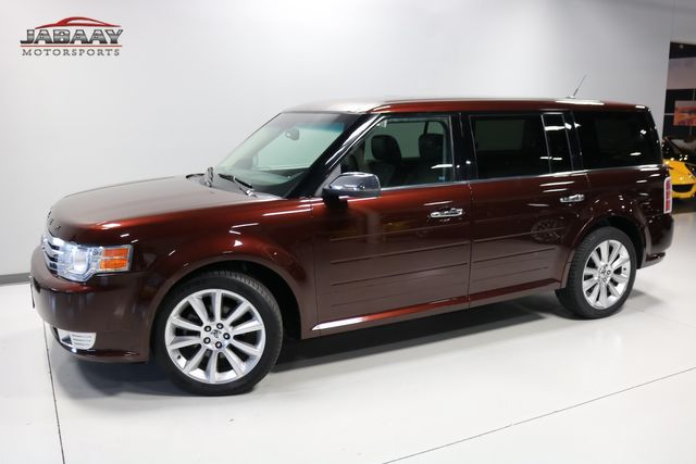 2010 Ford Flex Limited Merrillville, Indiana 29