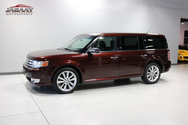 2010 Ford Flex Limited Merrillville, Indiana 34