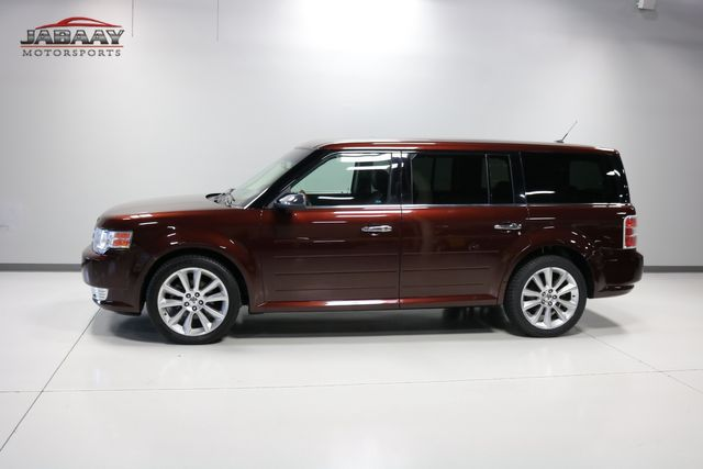 2010 Ford Flex Limited Merrillville, Indiana 35