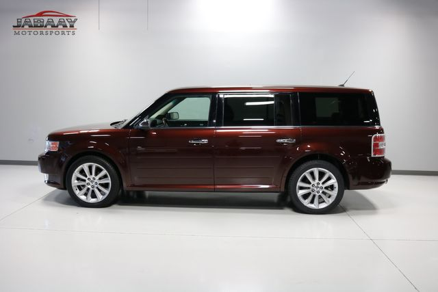 2010 Ford Flex Limited Merrillville, Indiana 36