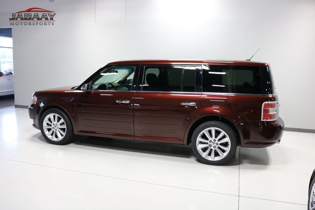 2010 Ford Flex Limited Merrillville, Indiana 37