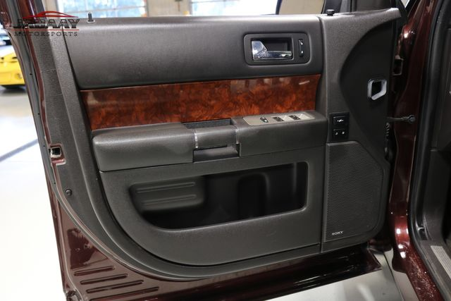2010 Ford Flex Limited Merrillville, Indiana 25