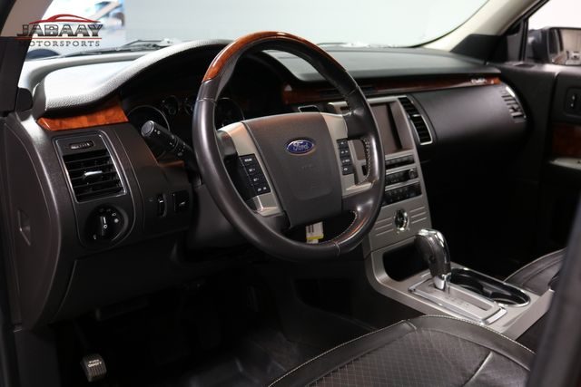 2010 Ford Flex Limited Merrillville, Indiana 8