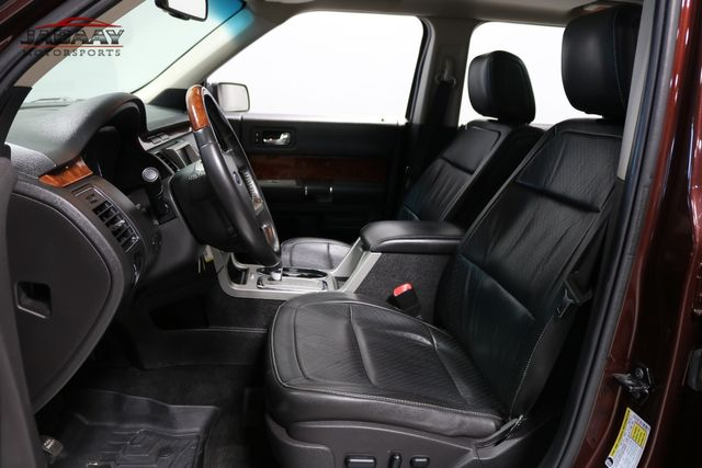2010 Ford Flex Limited Merrillville, Indiana 9