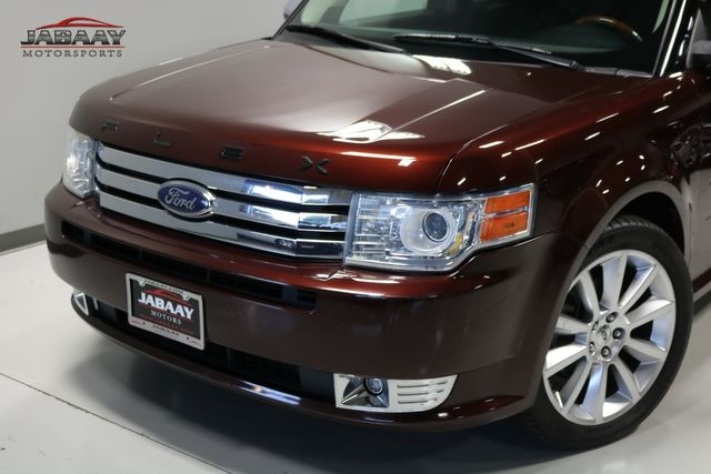 2010 Ford Flex Limited Merrillville, Indiana 30