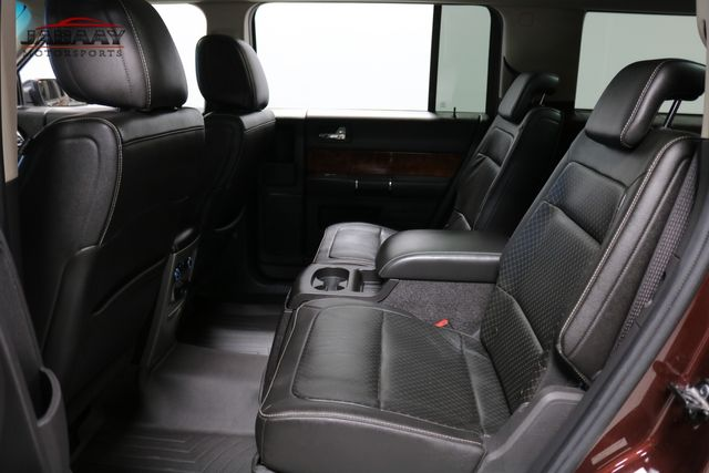 2010 Ford Flex Limited Merrillville, Indiana 11