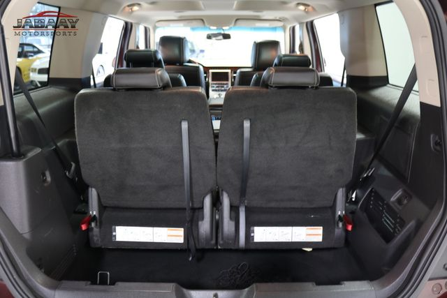 2010 Ford Flex Limited Merrillville, Indiana 13