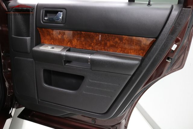 2010 Ford Flex Limited Merrillville, Indiana 28