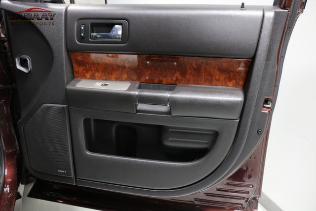 2010 Ford Flex Limited Merrillville, Indiana 26