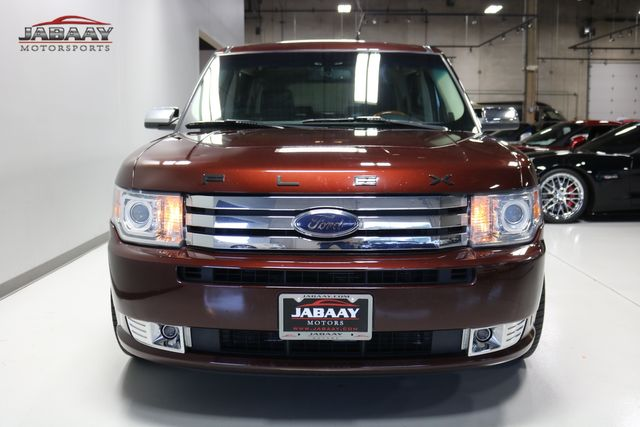 2010 Ford Flex Limited Merrillville, Indiana 6
