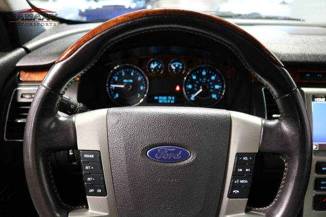 2010 Ford Flex Limited Merrillville, Indiana 19