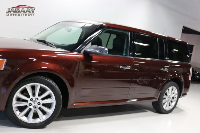 2010 Ford Flex Limited Merrillville, Indiana 31