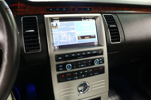 2010 Ford Flex Limited Merrillville, Indiana 21