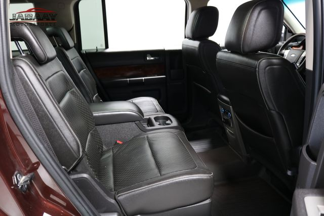 2010 Ford Flex Limited Merrillville, Indiana 15