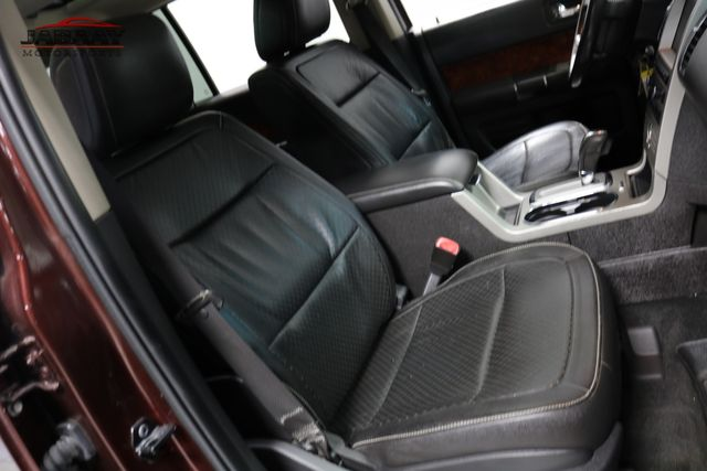2010 Ford Flex Limited Merrillville, Indiana 16