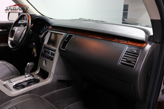 2010 Ford Flex Limited Merrillville, Indiana 18