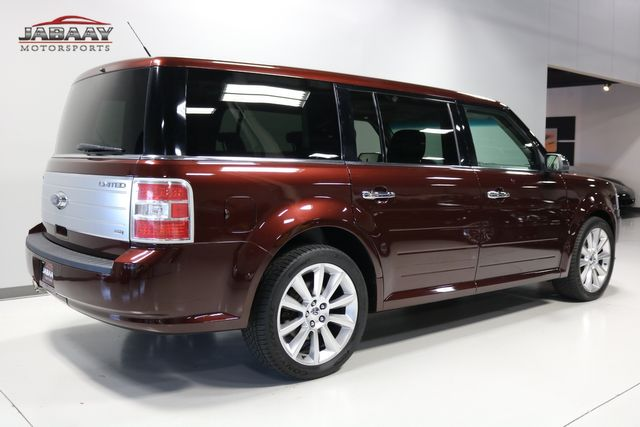 2010 Ford Flex Limited Merrillville, Indiana 3