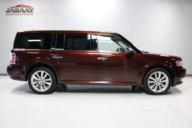 2010 Ford Flex Limited Merrillville, Indiana 4