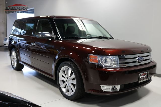 2010 Ford Flex Limited Merrillville, Indiana 5