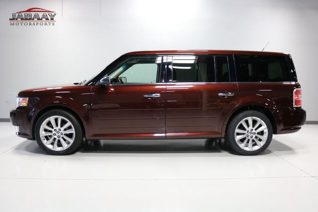 2010 Ford Flex Limited Merrillville, Indiana 1
