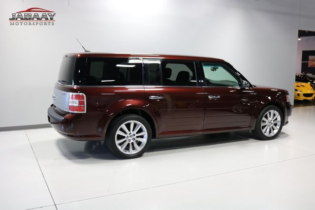 2010 Ford Flex Limited Merrillville, Indiana 40
