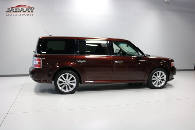 2010 Ford Flex Limited Merrillville, Indiana 41