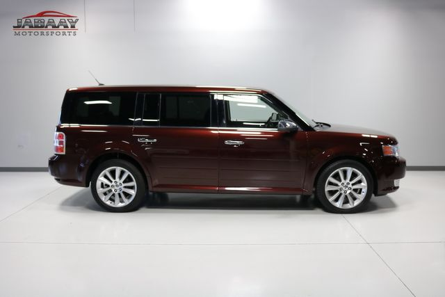 2010 Ford Flex Limited Merrillville, Indiana 42