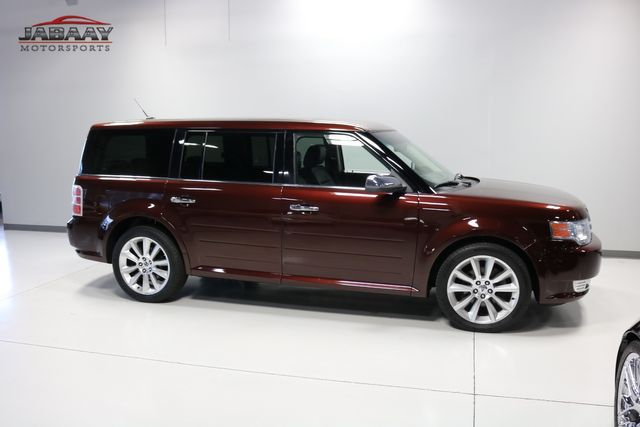 2010 Ford Flex Limited Merrillville, Indiana 43