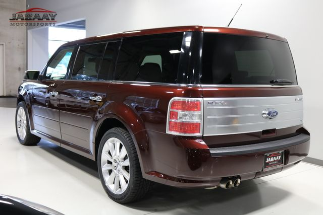2010 Ford Flex Limited Merrillville, Indiana 2