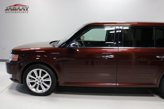 2010 Ford Flex Limited Merrillville, Indiana 32
